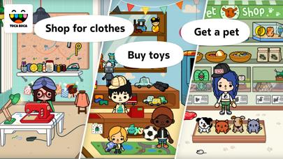 download Toca Life: City apps 0