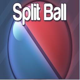 分割球 - 超好玩的烧脑游戏