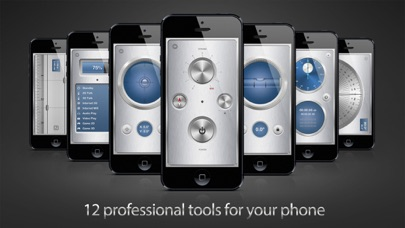 Screenshot for Toolbox™ in United States App Store