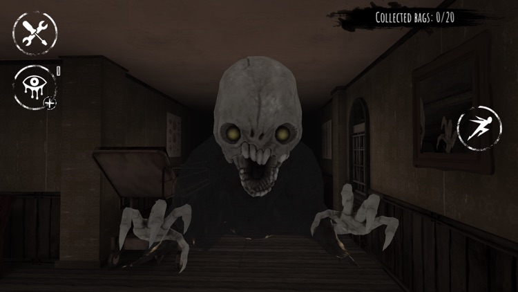Eyes - The Scary Horror Game screenshot-0