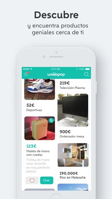 download Wallapop - Compra y vende apps 0