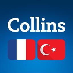 Collins French<>Turkish
