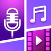 Acapella Maker - Acapella App - iPhoneアプリ