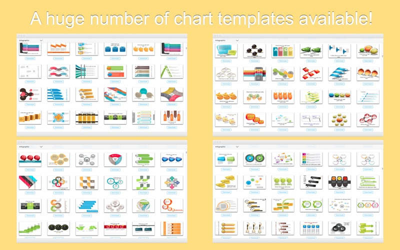 Price Chart Templates   Factory 3000 Chart Templates For Powerpoint App Price Drops