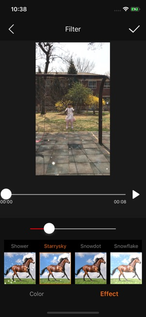 Videdit Screenshot