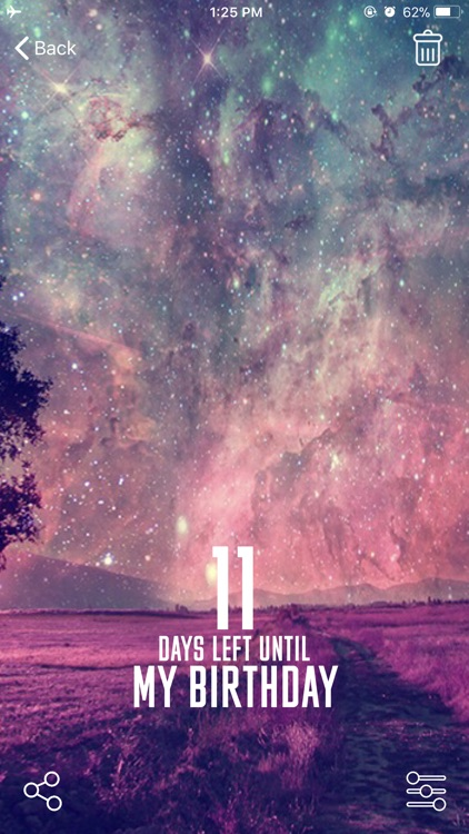 Event Countdown - Reminder App