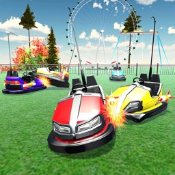 Real Bumper Cars Simulator 17