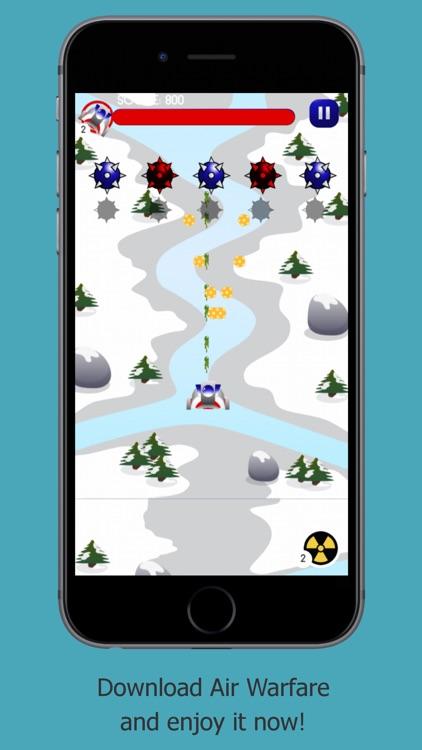 Cosmos War screenshot-4