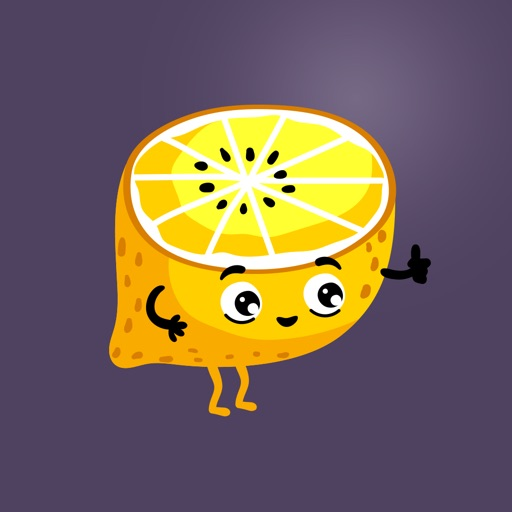 Lemon Bounce icon