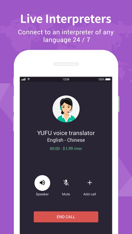 Cheap Calls & Live Translator screenshot-4