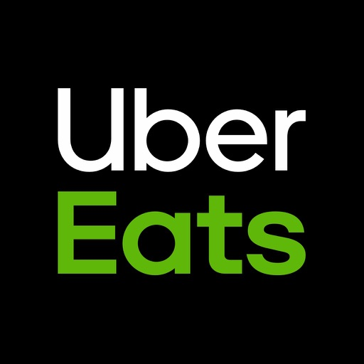 Uber Eats: Food Delivery app for iphone