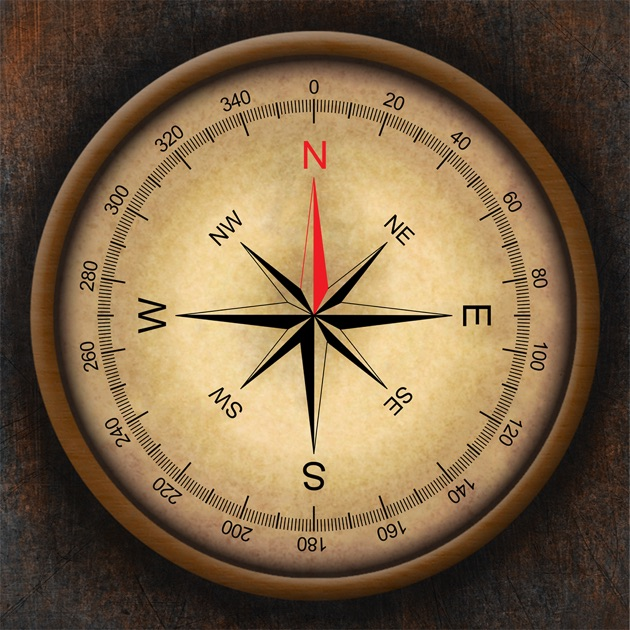 how does iphone compass work compass for iphone on the app 17028