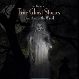 Joe Kwon's True Ghost Stories