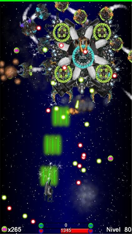 Spaceship Games - Last Wars