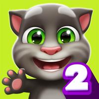 App Icon Mein Talking Tom 2