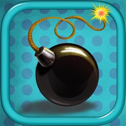 BOOM - Explosive Puzzle Game