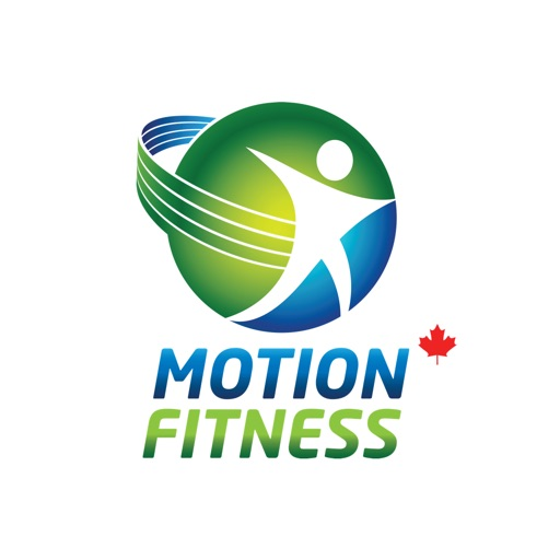 Motion Fitness.