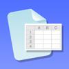 iSpreadsheet™ : Office Sheets - Savy Soda