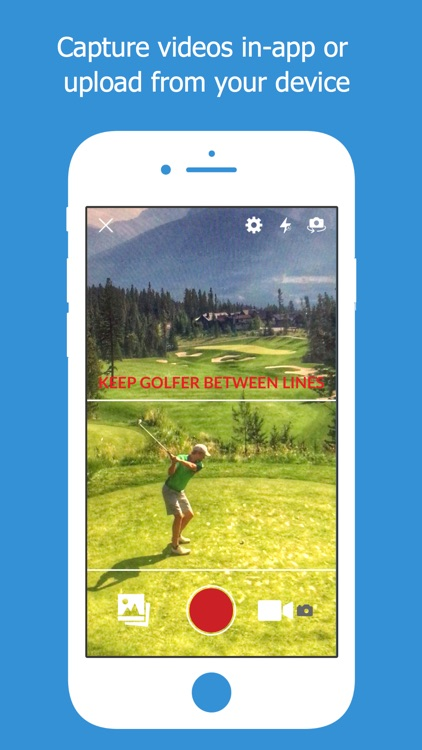 The Golf Tracer screenshot-2