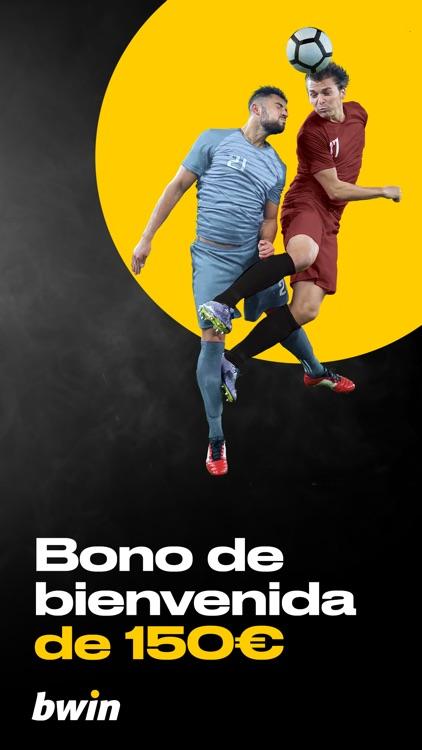 bwin Apuestas Deportivas screenshot-0