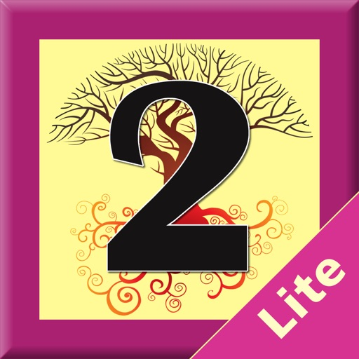 Word Roots Level 2 Lite