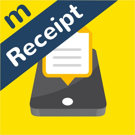 mReceipt Lite - The Receipt App