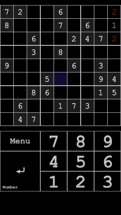 yourSudoku - Over 10k sudoku screenshot 4