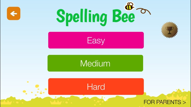 A+ Spelling Bee English Words screenshot-4