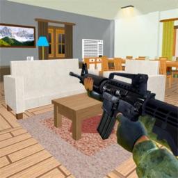 Smash Office Destroy Shooter