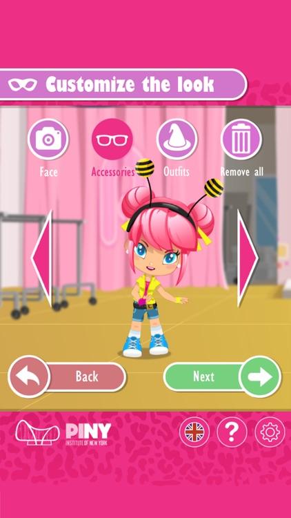 PINY Dance screenshot-3