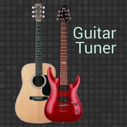 X Guitar Tuner Pro