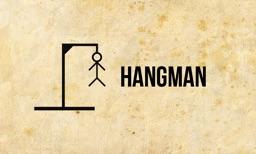 Hangman Solver