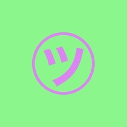 Kaomotion - send moving Japanese emoticon stickers