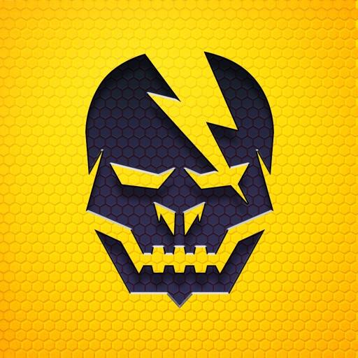 Shadowgun Legends sur iPhone / iPad