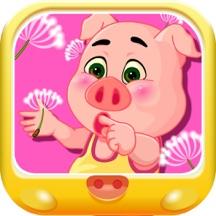 粉红小猪魔法种子