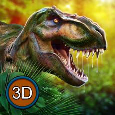 Activities of Jurassic Craft Survival Sim 3D