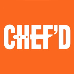Chef'd: Cook Like a Pro