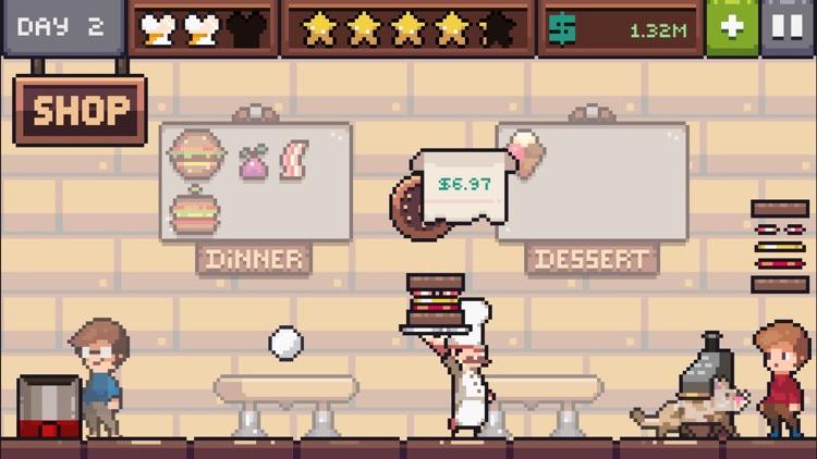 Stacky Chef screenshot-0