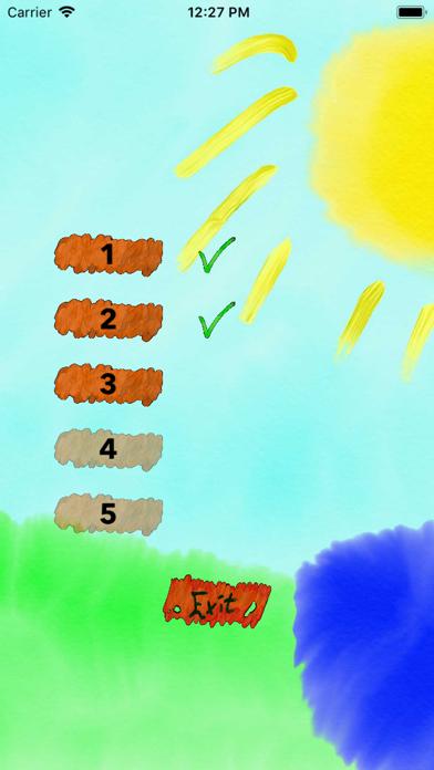 Labrador Sliding Puzzle screenshot four