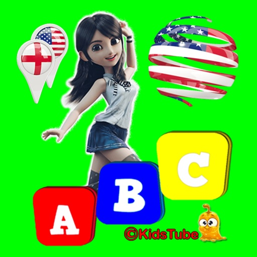Kids: Learn English For Kids
