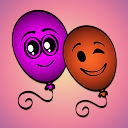 Funny Faces Balloon