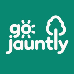 Go Jauntly: Find & Share Walks