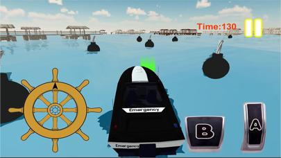 点击获取Stunt Survival Boat