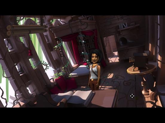 The Journey Down Chapter Three screenshot 6