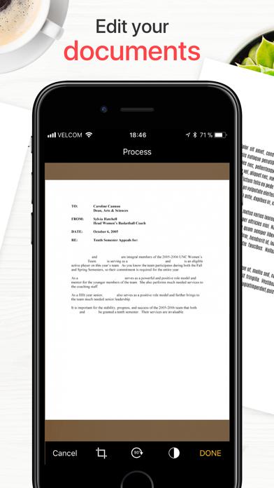 マイスキャナー – PDF文書のおすすめ画像2