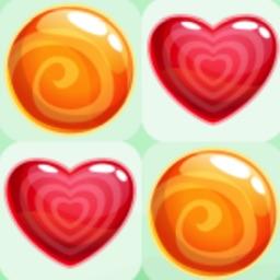 趣味糖果- 经典休闲单机游戏