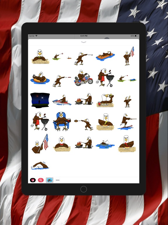 Summer In The USA screenshot 5