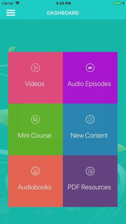 DrBerg App screenshot-8