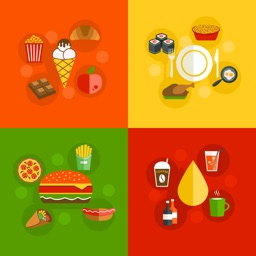 World Food Quiz Trivia