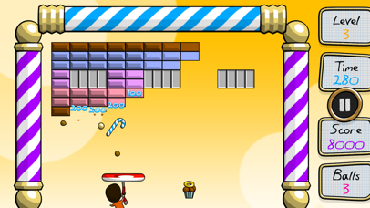 ChocoBreak screenshot 3